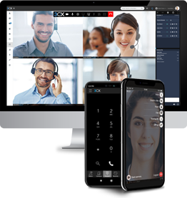 webmeeting-with-apps Pabx Cloud