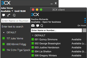 windows-mac-apps Pabx Cloud
